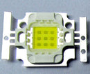 10W Cool White, LED