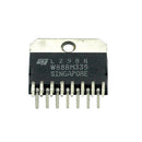 L298 Pulls, Stepper Driver IC
