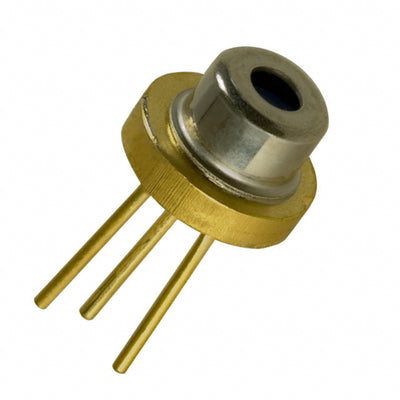 Toshiba, 670nm 3mW Laser Diode