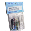 Continuity Tester, KIT - Requires Assembly