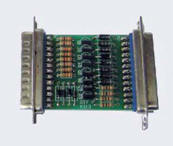 Dual Stepper Motor Controller KIT- Requires Assembly - Requires Assembly