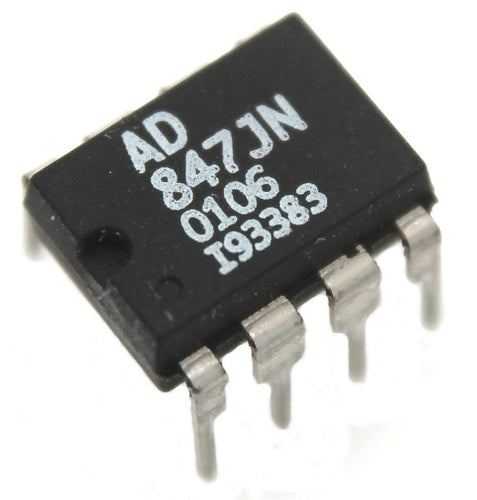 AD847JN Analog Devices, Operational Amplifier