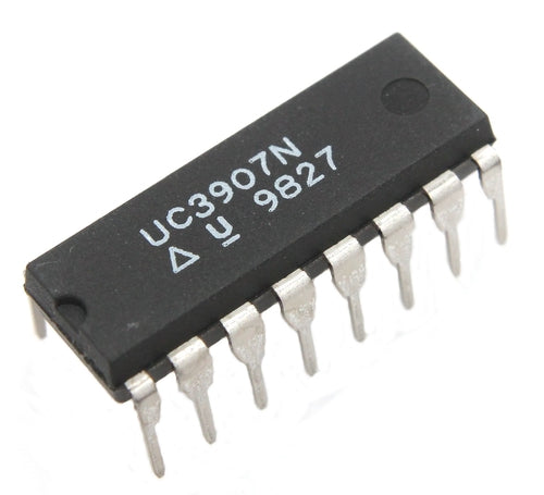 UC3907N, Load Share controller IC