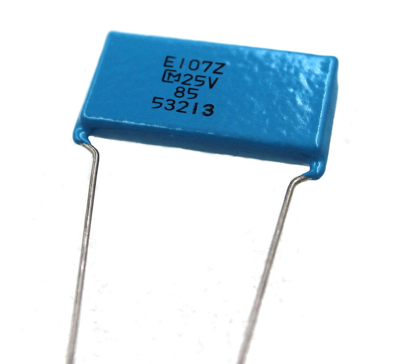Multilayer Ceramic Capacitor, 100uF, 25V