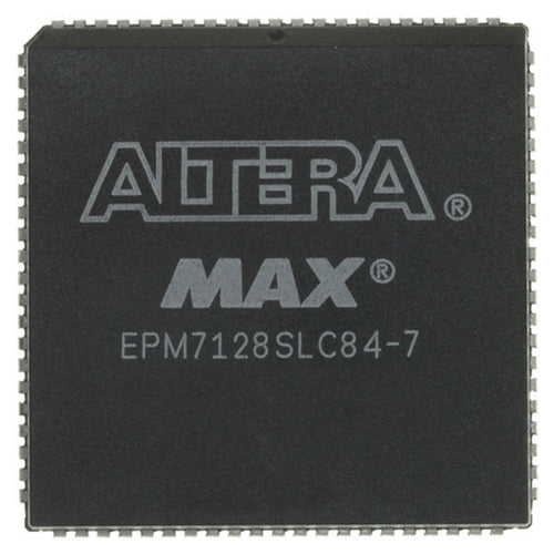 EPM7128SLC84-7 Altera, EEPROM-based programmable logic device
