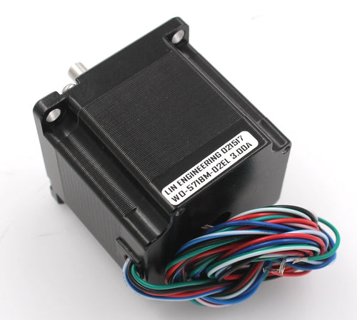 Lin Engineering, NEMA23 Single Shaft 3.0A Stepper Motor