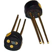 LPT110 Photo Transistor Vceo~25V, Ic 50mA,