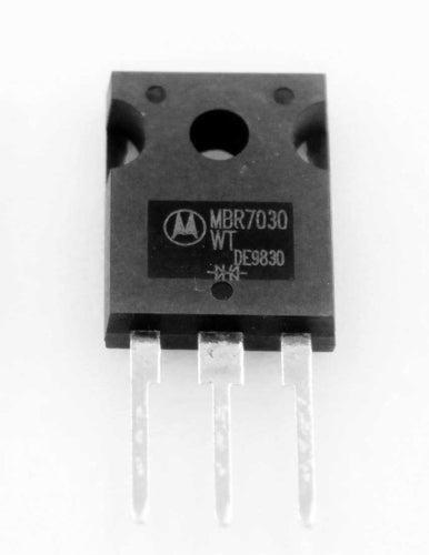Power Diode, MBR7030WT