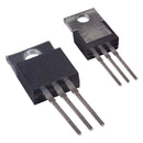 LM320H-5, Linear Voltage Regulator IC