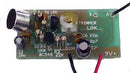 Powerful 9V FM Transmitter KIT- Requires Assembly