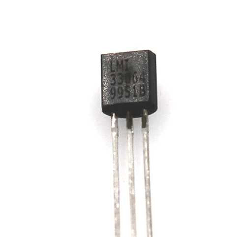 LMI33064/MC33064LP, Under Voltage Sensing Circuit