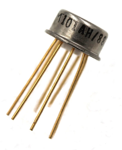 LM101AH/883C National Semiconductor, Op, amp