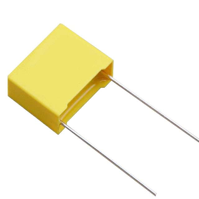 0.1uF, 250v, Poly Capacitor
