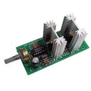 Bidirectional DC Motor Speed Controller KIT- Requires Assembly - Requires Assembly