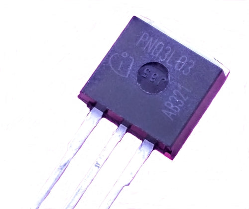 PN03L03. Infinion, Power Transistor 30V, 100A