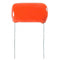 "Multilayer Ceramic Capacitor, 0.0033uF, 100V Sprague ""Orange Drop"""