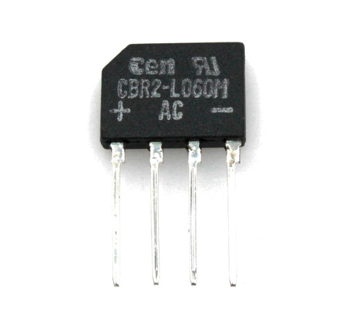 CBR2-L060M, Central Semi, Bridge Rectifier