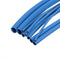 3/32 In. Blue, Shrink Tubing