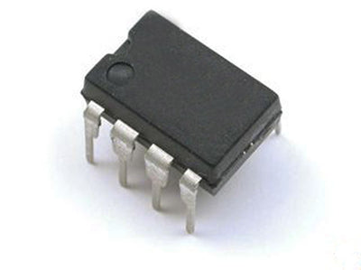 LM358, Dual Operational Amplifier