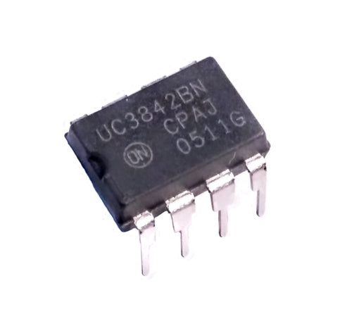 UC3842BNG, ON Semiconductor, Current Mode Controller
