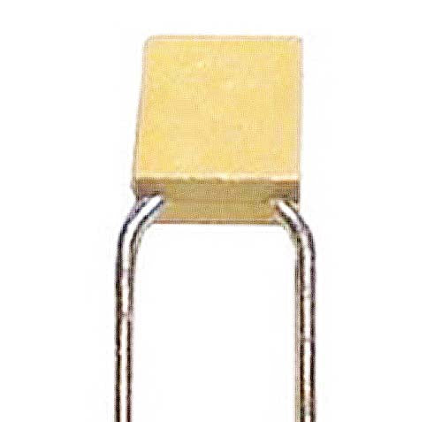 0.1uF, 50V, Multilayer Ceramic Capacitor