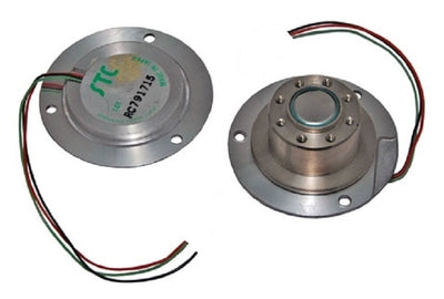 High Speed, Synchronous Motors from Drives