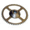 "Martin, 35B48NI 48 Tooth, Chain Drive Sprocket, 6"" diameter"