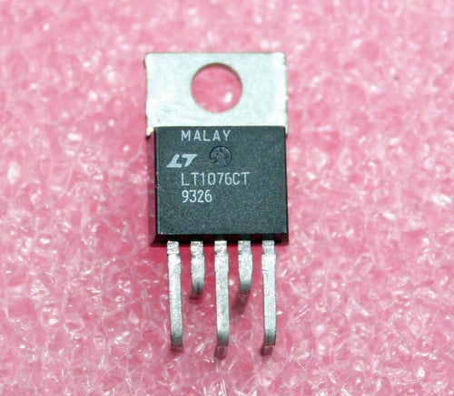 Linear Tech, Switching Regulator