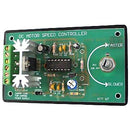 DC Motor Speed Controller KIT- Assembly Required - Requires Assembly