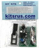 Digital Voice Recorder KIT- Requires Assembly - Requires Assembly
