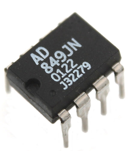 AD849JN Analog Devices, Operational Amplifier