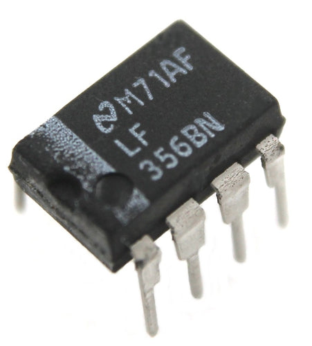 LF356BN National Semiconductor, Operational Amplifier