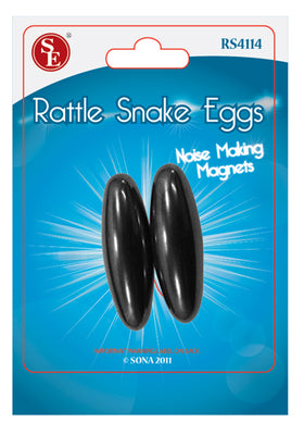 Singing Rattlesnake, Stunt Magnets
