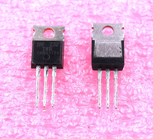 IRFZ32 International Rectifier, MOSFET N-CH 50V, 25A