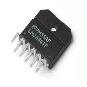 LM3886TF National Semiconductor, Audio IC