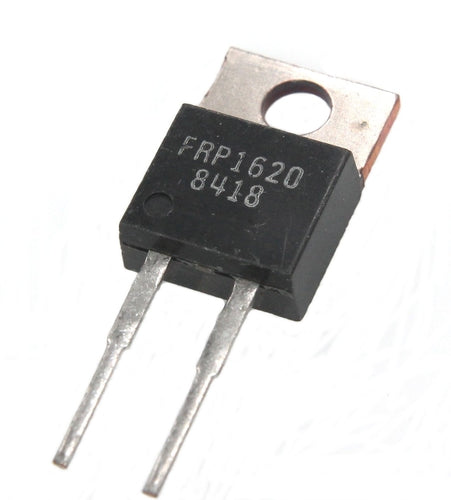 FRP1620C Ultra-fast POWER planar Rectifiers 16A, 180V