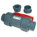 Georg Fischer FPM Type 346 Ball valve
