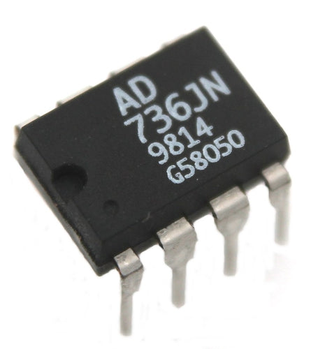 AD736JN Analog Devices, Operational Amplifier -