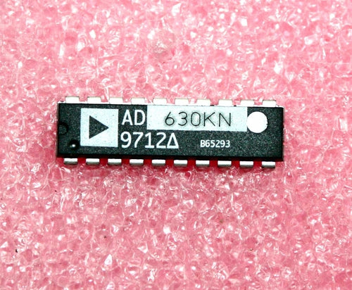 AD630KN Analog Devices, Modulator/Demodulator
