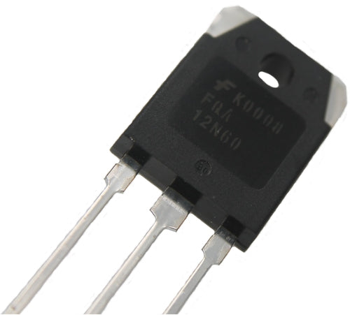 FQA12N60, 12A, 600V Power MOSFET
