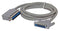 Printer Cable DB-25M to Right Angle Cent-36,