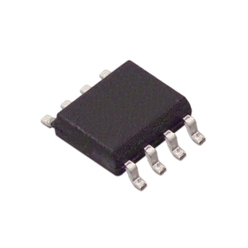 LMC7660 Switched Capacitor Voltage Converter