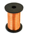 Solderease SSDZ, #37 copper wire, 2.57 lbs. spool