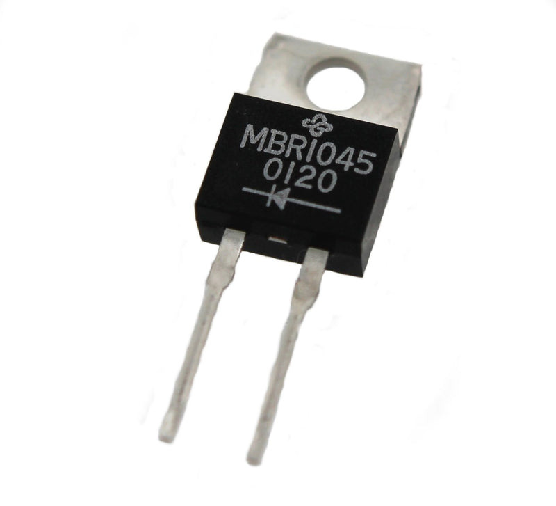 MBR1045CT, Power DIODE