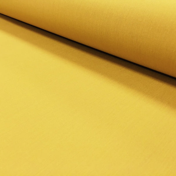 SUNBRELLA OUTDOOR FURNISHING FABRIC - MUSTARD 3759