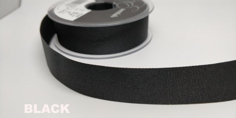 GROSGRAIN RIBBON TAPE - 25mm