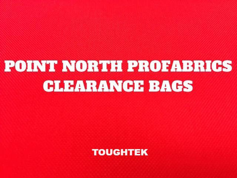 TOUGHTEK CLEARANCE BAG