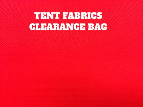 CLEARANCE BAG - T7
