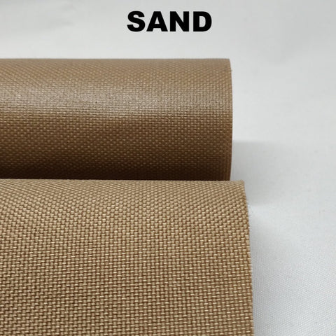 1000 DENIER HEAVY DUTY TEXTURISED NYLON WITH PU COATING