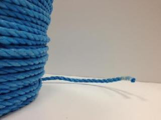 6MM  POLYPROPYLENE GENERAL PURPOSE ROPE X 10 METRES